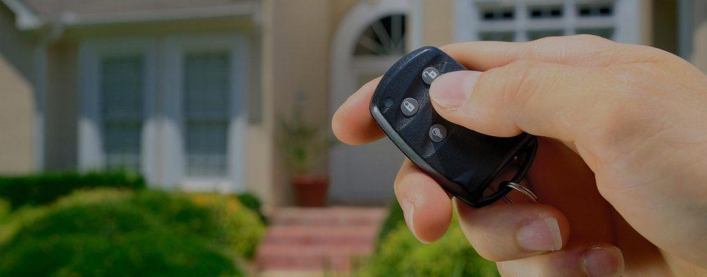 Alarme residencial ainda é efetivo?