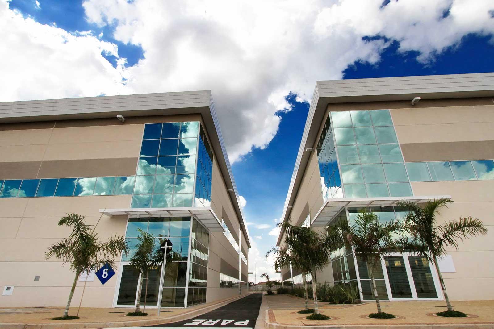 Controle de acesso eficiente para condomínios empresariais