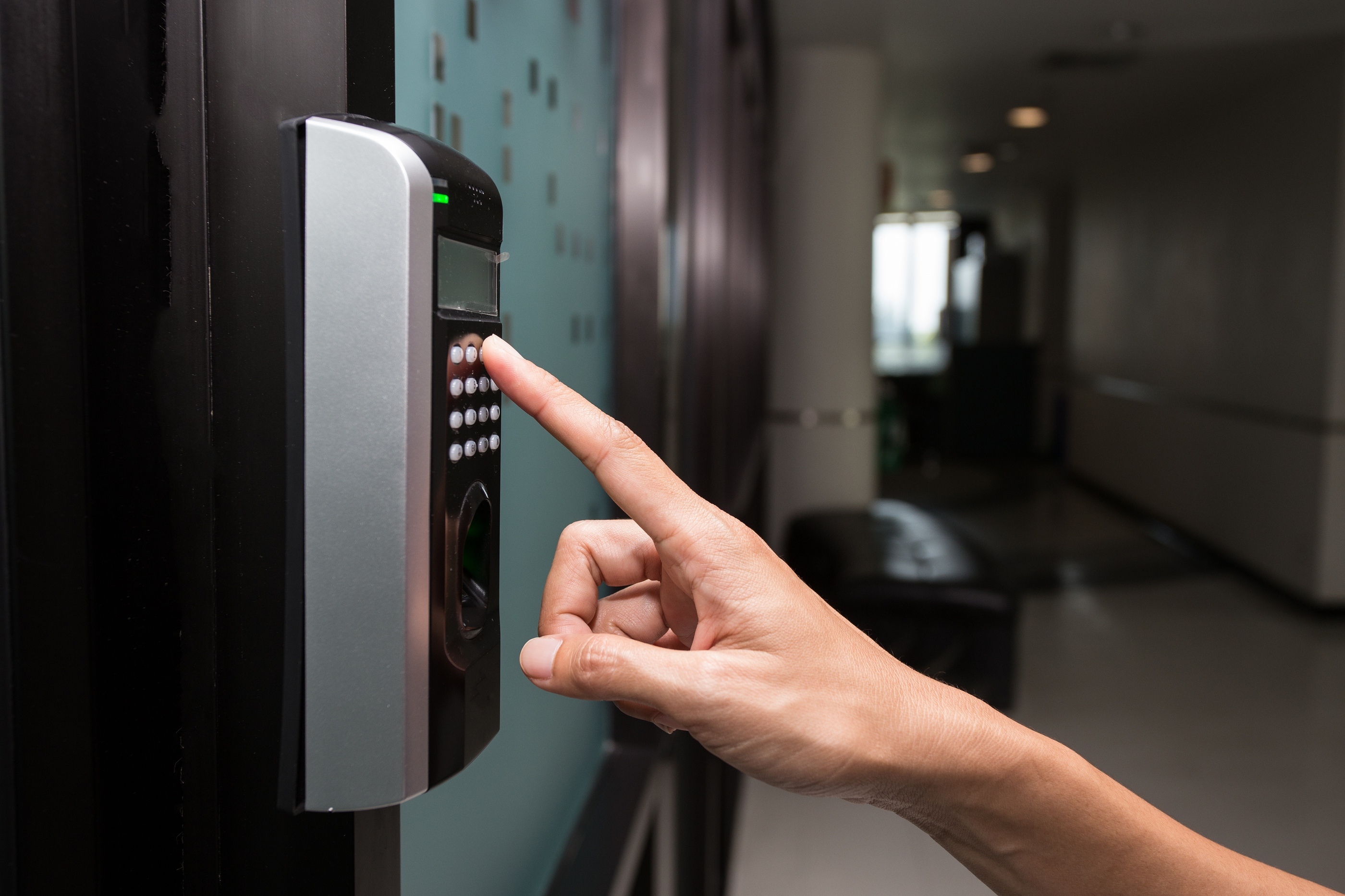 Quando um sistema de controle de acesso em condomínios é necessário?